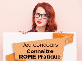 Quest mensuelle Connaitre Rome Pratique Avril 2017