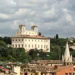 19/05/16 Villa Medici vue des toits
