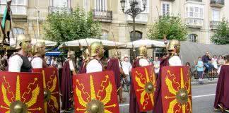 Légions Natale di Roma