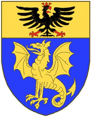 Blason Borghese