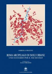 Couverture Roma Arcipelago
