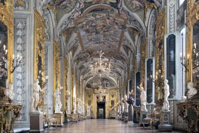 Galerie Colonna
