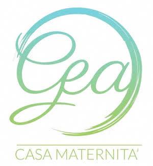 Gea Casa Maternita logo