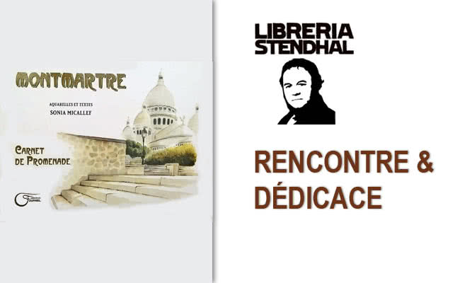 Montmartre de Sonia Micallef