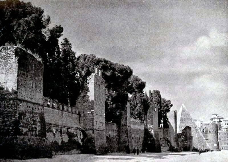 Mur Aurelien