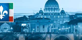 Quebec à Rome