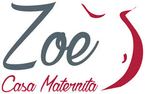 Zoe Casa Maternita logo