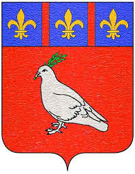 Blason des Pamphili