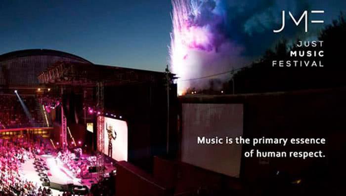 Just Music Festival