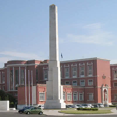 Obelisque Foro Italico