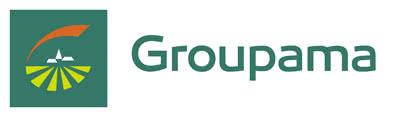 Logo Groupama Petit