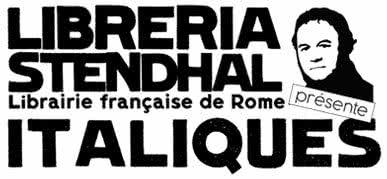 Libreria Stendhal Festival Italiques