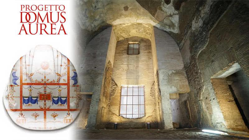 Progetto Domus Aurea