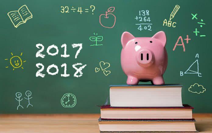 Vacances scolaires 2017-2018