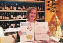 Maryline CRP gagnante Juin
