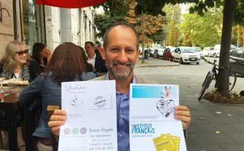 Maurizio FdM gagnant Juin