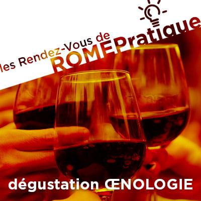 Rendez-Vous Oenologie mini