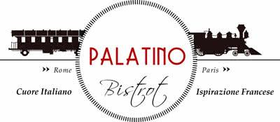 logo Palatino Bistrot