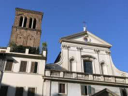 Basilique Sant'Eustachio