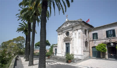 Eglise Piranese