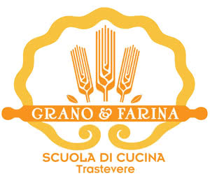 Logo Grano & Farina