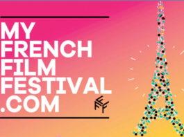 My French Film Festiva 2018