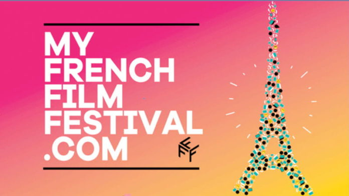 My French Film Festiva 2018