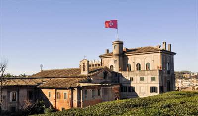 Villa Magistrale