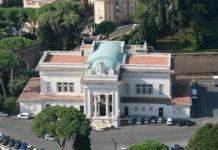 Gare du Vatican