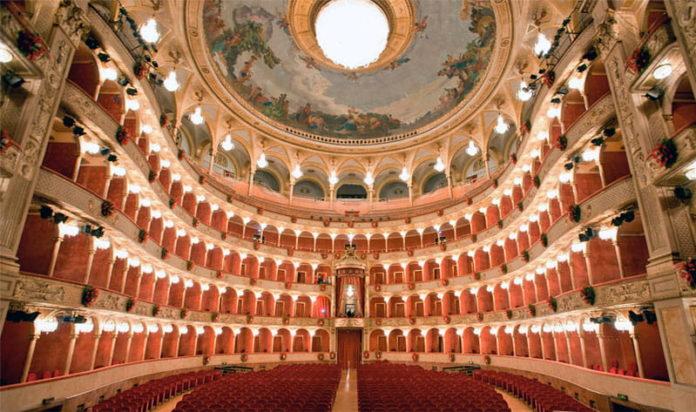 Théâtre de l'Opéra de Rome