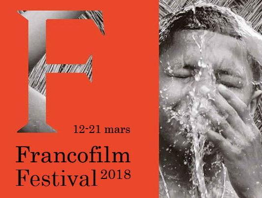 Francofilm Festival 2018