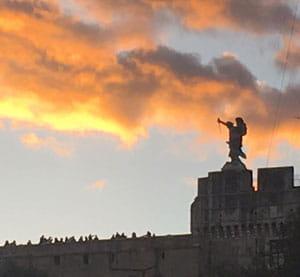 Archange Saint-Michel