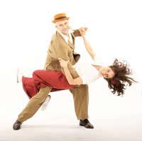 Dance Swing