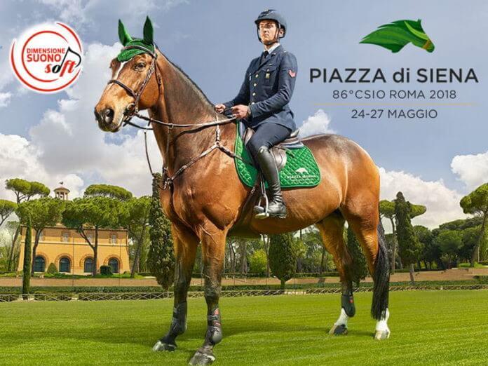 86 CSIO Piazza Siena