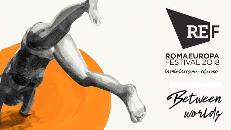 Roma Europa Festival 2018