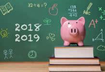 Vacances scolaires 2018-2019