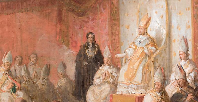 Papi dei concili