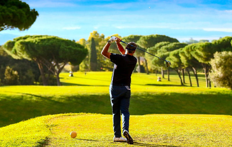 Crédit photo : Golf Acquasanta