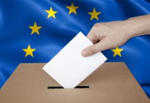vote urne europe