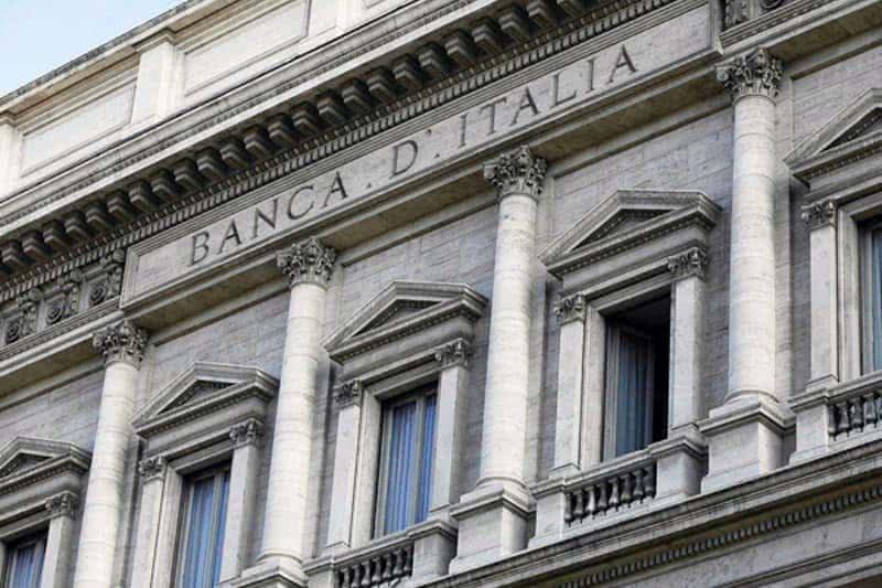 Les banques - Banca Italia
